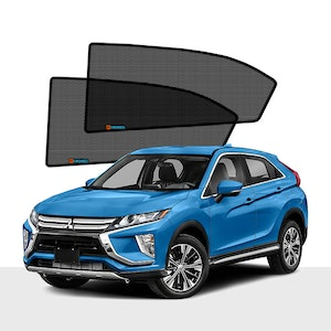 MITSUBSHI Car Shade - Eclipse Cross 2017-Present