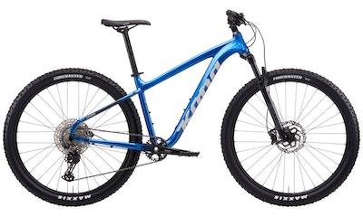 Kona 2021: Das sind die neuen Bikes