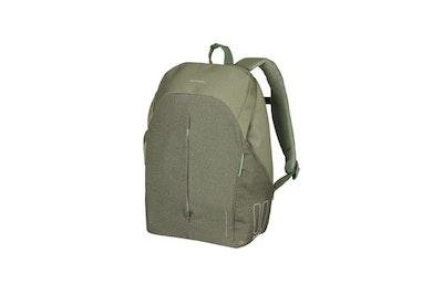 Basil B -Safe Commuter Backpack Dames Nordlicht Green