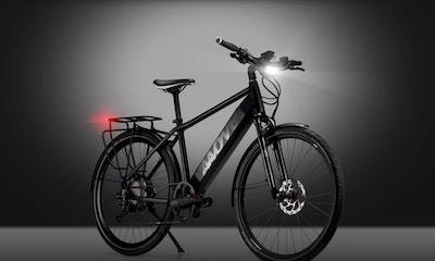 Möve Bikes 2020: Die neuen E-Fly Up E-Bikes
