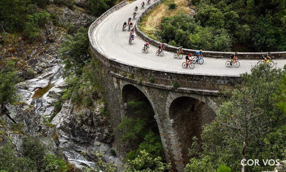 Tour de France 2018 Race Report: Stage Fourteen