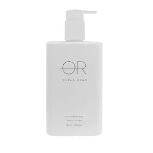Ocean Road White Rejuvenating Body Lotion (400ml)