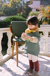 Soft Sweater (1-6yrs old)
