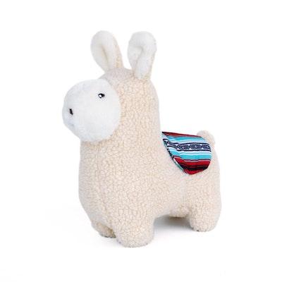 Zippy Paws Liam Llama