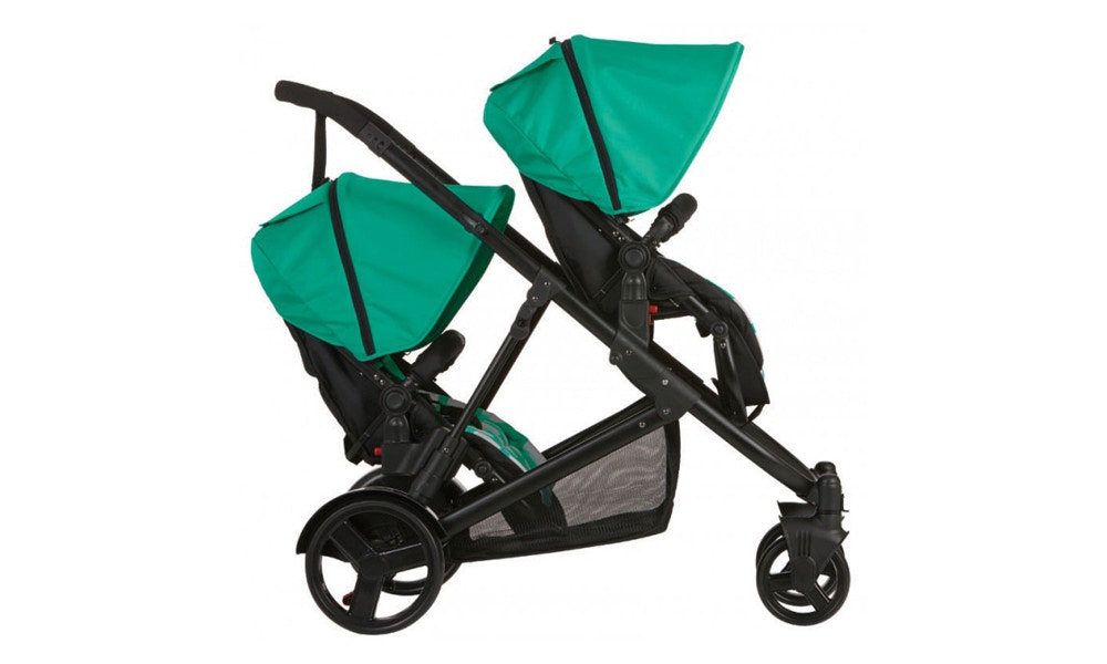 Learn & Shop the Bertini Range of Prams, Strollers and Nursery Furniture