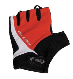 GelLiner Gloves Black XXL BBW-16
