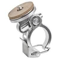 Minoura Camera Holder Silver H/Bar