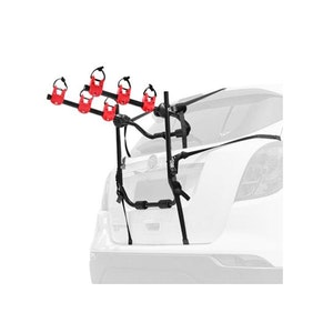 3 Foldable Bicycle Carrier Rack Universal