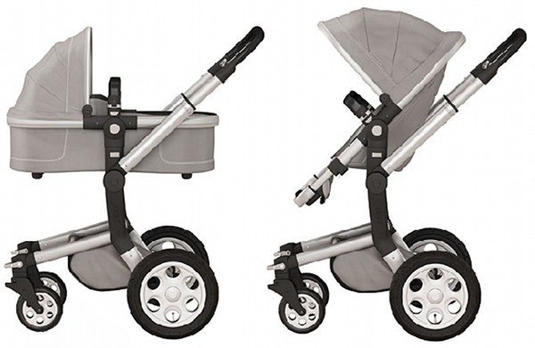 The Joolz Day, designed for parent & child