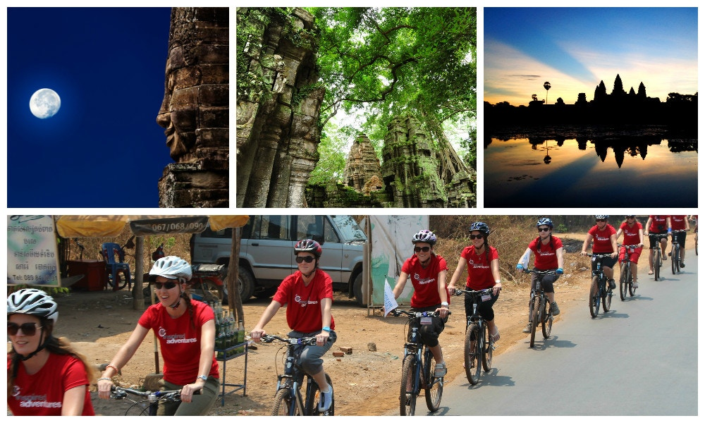 Beginners Guide to Adventure Riding Tours
