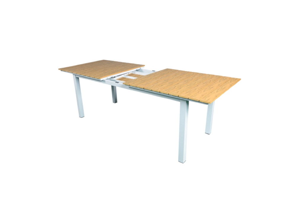 Harbour Polywood Extension Table 200cm 260cm Extension Table For Sale In Alexandria