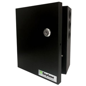 Neptune Power Supply Enclosure With 1.5amp Plug Pack