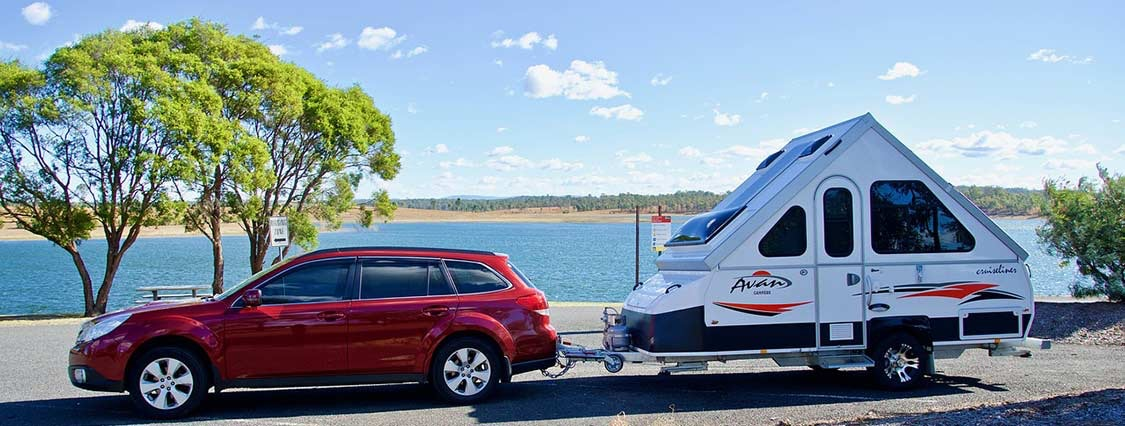 How to buy the best in security for your caravan or trailer