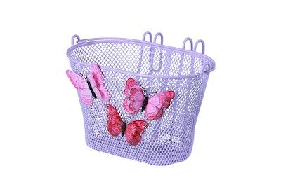 Basil Jasmin-Basket Junior Basket Purple