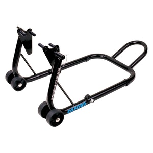 Oxford Front Paddock Stand