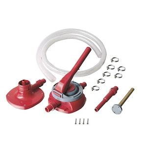 Toledo Diaphragm Pump Kit 25 litre/min