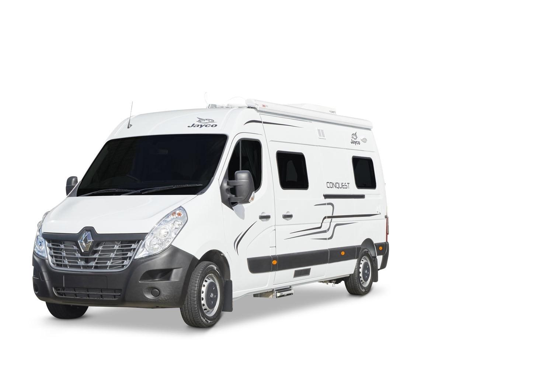 Jayco RM.19-1 Campervan