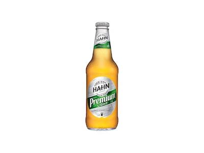 Hahn Premium Light Bottle 375mL