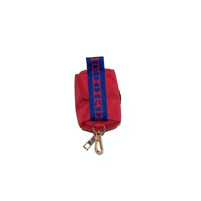 Nodookie Dookie Bag Red