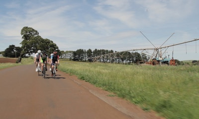 The Mollongghip Loop – Cycling Ballarat