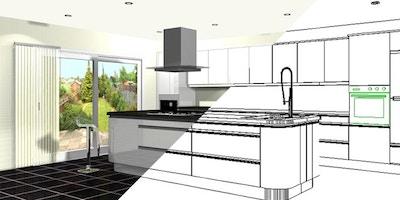 Kitchen Planning Tool