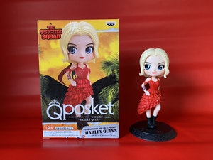 Qposket - Harley Quinn - The Suicide Squad (Ver A)