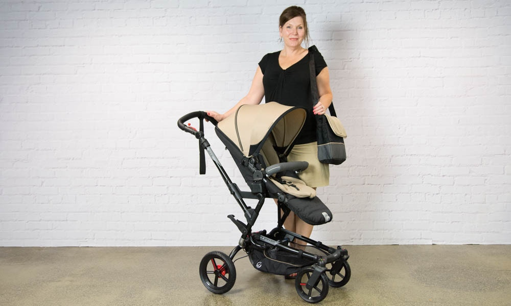 The Jane Epic Pram Review