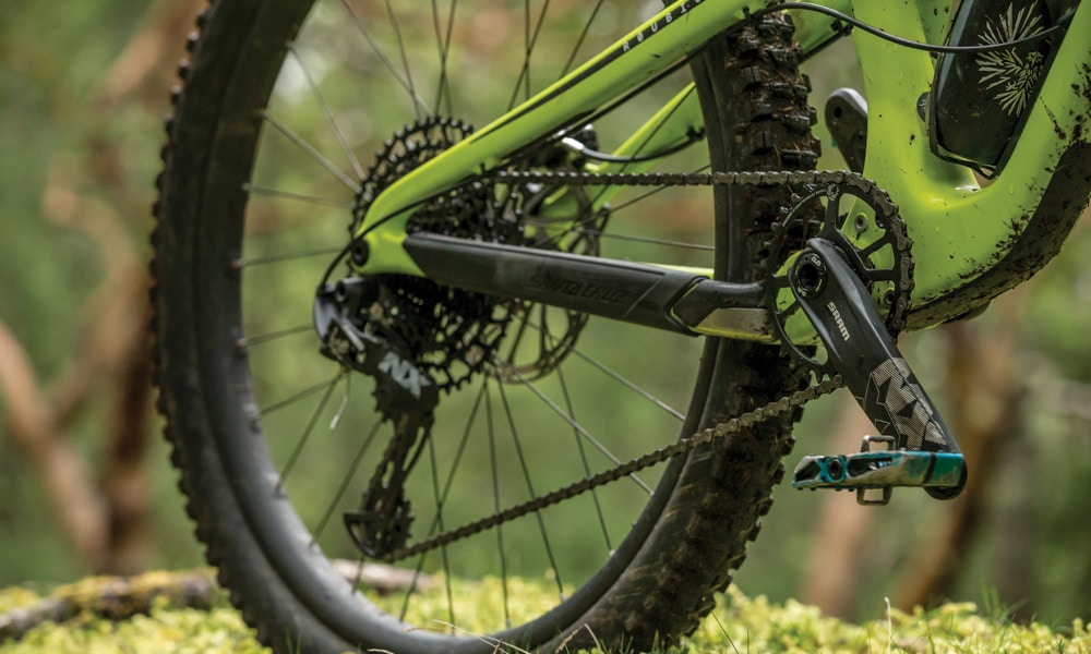New 2019 SRAM NX Eagle Mountain Bike Groupset – Six Things to Know