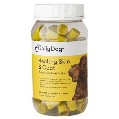 Daily Dog Healthy Skin & Coat