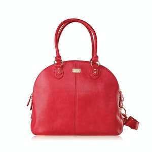 Isoki MADAME POLLY COOGEE RED