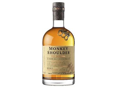 Monkey Shoulder Blended Malt Scotch Whisky 700mL