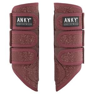 NEW Tawny Port Proficient Boots