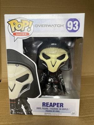 POP! Overwatch Reaper (#93)