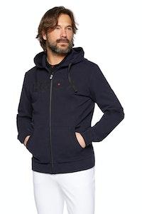 Ego7 Men's Zip Sweatshirt