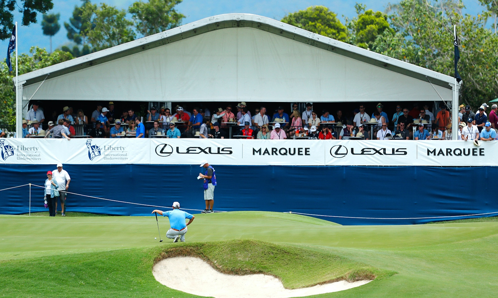 2018 Major Events; Australian PGA Championship