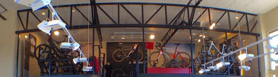 Bike Society Blair Athol
