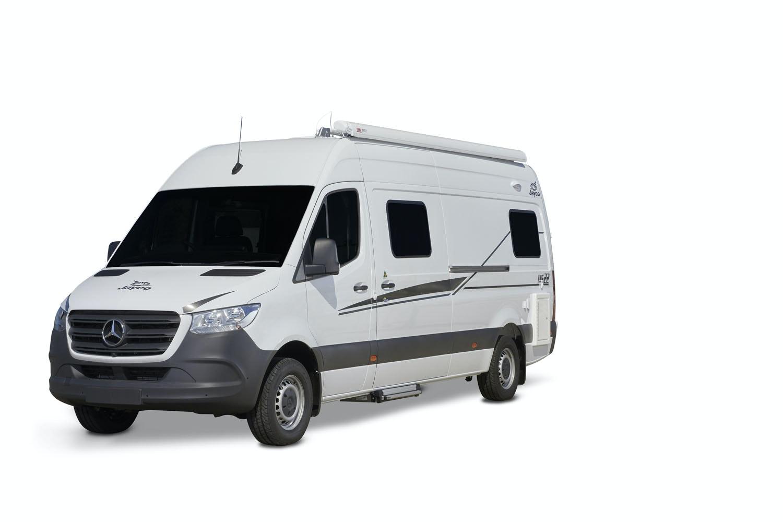 Jayco MS.22-2 campervan