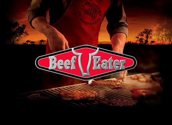 Beef Eater Barbecues
