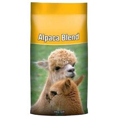 Laucke Mills Laucke Alpaca Blend Animal Feed Supplement 20kg