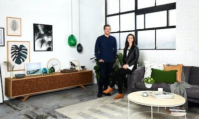 Maker Profile:  Felix Furniture