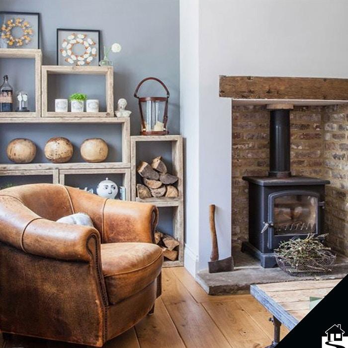 De romantiek van de Engelse countryside in je woonkamer