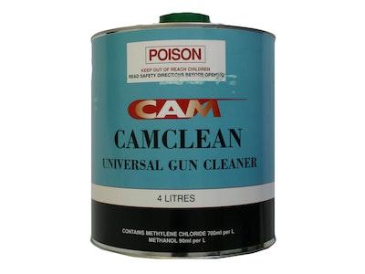 Universal Gun Cleaner 4Lt