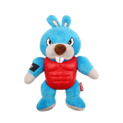 GIGWI I'M Hero Armor Rabbit