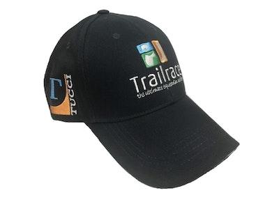 Trailrace Cap