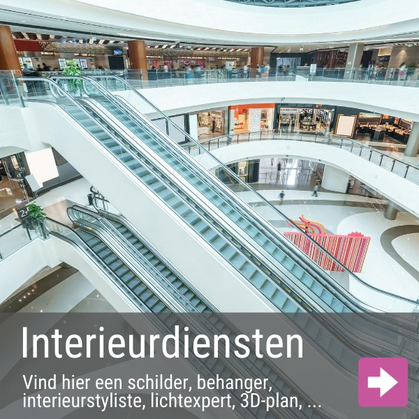 Interieurdiensten