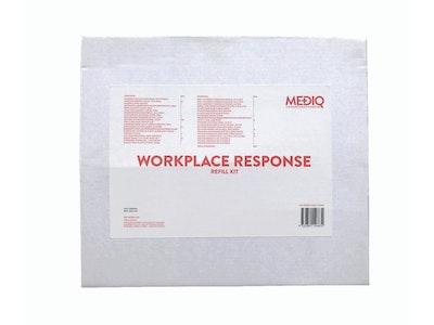 Mediq Essential Workplace Response Kit - Refill