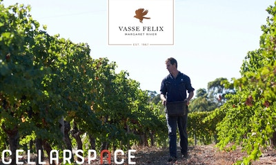 "Vasse Felix awarded ""New World Winery of the Year"""