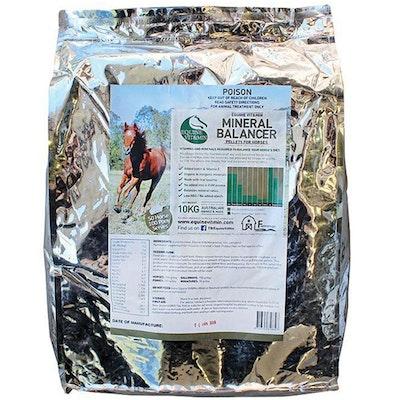 EQUINE VIT & MIN Equine Vit&Min Horses Mineral Balancer Pellet 10kg
