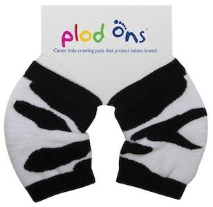 Sock Ons PLOD ONS Cow Print