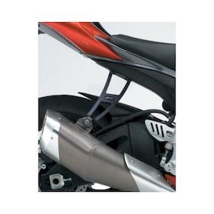 Suzuki GSXR600/750 2008 - 2010 R&G Racing Exhaust Hanger